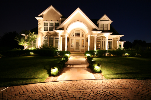 Outdoor Lighting, Landscape Lighting, Exterior Lighting, Low Voltage Lighting