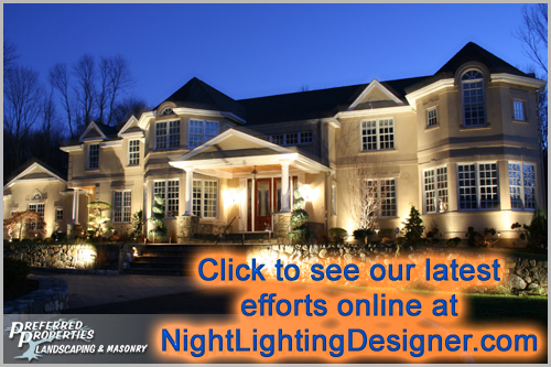Low Voltage Lighting, Landscape Lighting, Connecticut, Outdoor Lighting
