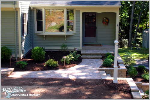 Landscape Designer, Shrubs, Outdoor Lighting, Garden Center, Nursery, Cheshire, CT, Pavers, Stone Work, Stone Wall, Walkway, Stone Path, Brick Pavers, Landscaping