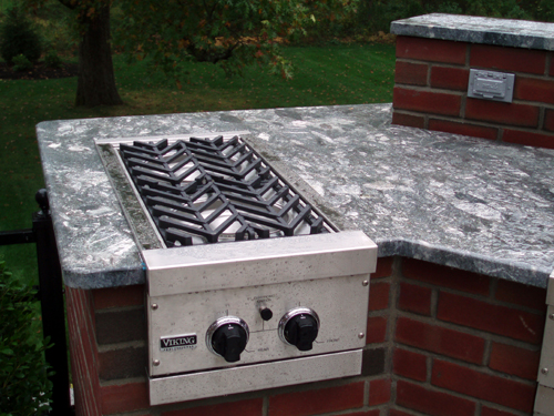 Outdoor Kitchens, Outdoor Living, Outdoor living and landscaping, back yard oasis, Brick