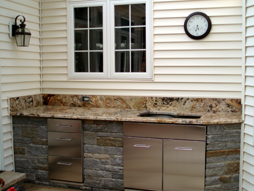 Danver appliances dealer, Danver authorized contractor, Danver Kitchen Cabinets