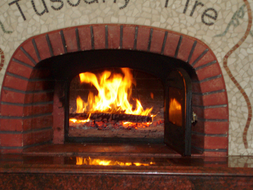 Outdoor fireplace installation, Outdoor Fireplaces, Masonry, Masonry installation
