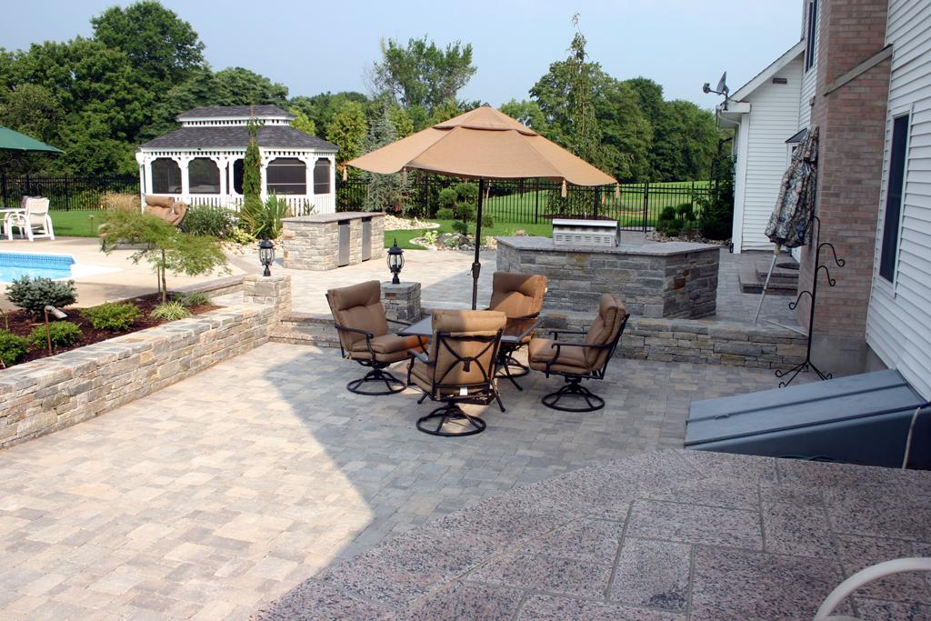 Lovely Preferred Properties Landscaping U0026 Masonry: Patios U0026 Pavers   Nursery,  Outdoor Lighting, Mulch, Gardening, Sod And More!