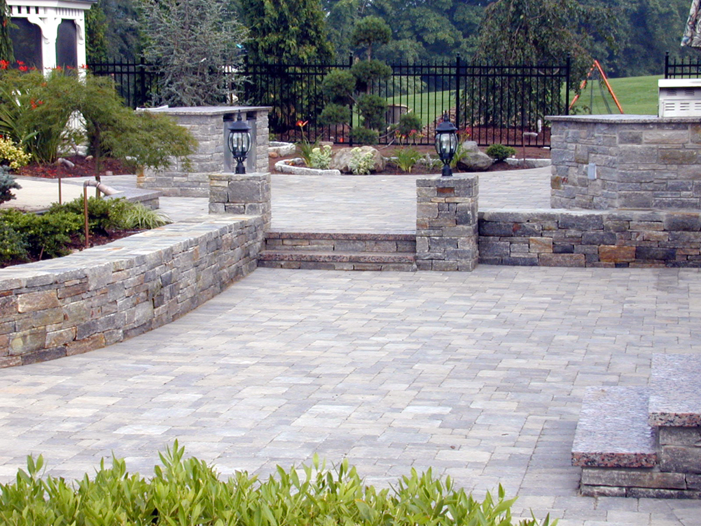 Preferred Properties Landscaping Masonry Patios Pavers